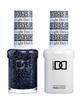 DND Duo Gel - #525 DARK SKY LIGHT