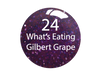 SNS Powder Color 1 oz - #024 WHAT'S EATING GILBERT GRAPE