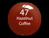 SNS Powder Color 1 oz - #047 HAZELNUT COFFEE