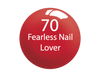 SNS Powder Color 1 oz - #070 FEARLESS NAIL LOVER