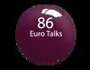 SNS Powder Color 1 oz - #086 EURO TALKS