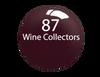 SNS Powder Color 1 oz - #087 WINE COLLECTORS
