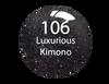 SNS Powder Color 1 oz - #106 LUXURIOUS KIMONO
