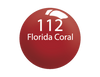 SNS Powder Color 1 oz - #112 FLORIDA CORAL