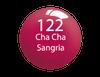 SNS Powder Color 1 oz - #122 CHA CHA SANGRIA