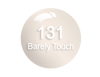 SNS Powder Color 1 oz - #131 BARELY TOUCH