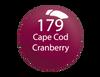 SNS Powder Color 1 oz - #179 CAPE COD CRANBERRY
