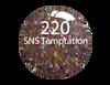 SNS Powder Color 1 oz - #220 SNS TEMPTATION