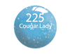 SNS Powder Color 1 oz - #225 COUGAR LADY