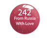 SNS Powder Color 1 oz - #242 FROM RUSSIA WITH LOVE