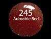 SNS Powder Color 1 oz - #245 ADROABLE RED