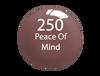 SNS Powder Color 1 oz - #250 PEACE OF MIND