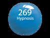 SNS Powder Color 1 oz - #269 HYPNOSIS