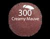 SNS Powder Color 1 oz - #300 CREAMY MAUVE
