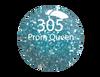 SNS Powder Color 1 oz - #305 PROM QUEEN