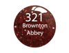 SNS Powder Color 1 oz - #321 BROWNTON ABBEY