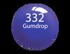 SNS Powder Color 1 oz - #332 GUMDROP