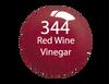SNS Powder Color 1 oz - #344 RED WINE VINEGAR
