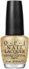 OPI Lacquer - #NLBA6 - A MIRROR ESCAPE - Alice Collection .5 oz