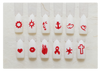 50% Off Chisel 3D Stamp - #001 Florida Collection
