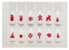 50% Off Chisel 3D Stamp - #010 Christmas Collection