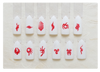 50% Off Chisel 3D Stamp - #014 Tribal Collection
