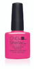 CND SHELLAC UV Color Coat - #40519 HOT POP PINK .25 oz