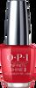 OPI Infinite Shine - #ISLN25 - BIG APPLE RED .5 oz