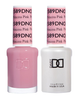 DND Duo Gel - #589 PRINCESS PINK - Diva Collection