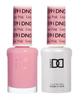 DND Duo Gel - #591 LINEN PINK - Diva Collection