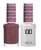 DND Duo Gel - #607 HAZELNUT - Diva Collection