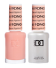 DND Duo Gel - G619 SWEET APRICOT - Diva Collection