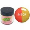 SNS Powder Color 1 oz - #MS09