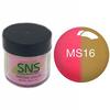 SNS Powder Color 1 oz - #MS16