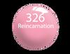 SNS Powder Color 1 oz - #326 REINCARNATION