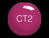 SNS Powder Color 1 oz - #CT2