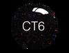 SNS Powder Color 1 oz - #CT6