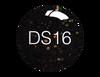 SNS Powder Color 1 oz - #DS16