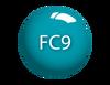 SNS Powder Color 1 oz - #FC09