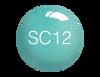 SNS Powder Color 1 oz - #SC12