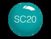 SNS Powder Color 1 oz - #SC20