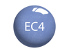 SNS Powder Color 1 oz - #EC04