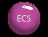 SNS Powder Color 1 oz - #EC05