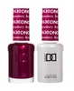 DND Duo Gel - G630 BOYSENBERRY