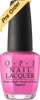 OPI Lacquer - #NLF80 - TWO-TIMING THE ZONES - Fiji Collection .5 oz