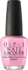OPI Lacquer - #NLF82 - GETTING NADI ON MY HONEYMOON - Fiji Collection .5 oz