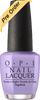 OPI Lacquer - #NLF83 - POLLY WANT A LACQUER? - Fiji Collection .5 oz