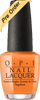 OPI Lacquer - #NLF90 - NO TAN LINES - Fiji Collection .5 oz