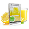 Voesh - Pedi in a Box - 4 Step Deluxe - Lemon Quench (VPC208LMN)