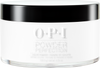 25% OFF - OPI Dipping Pink & White Powders - #DPL00 Alpine Snow 4.25 oz